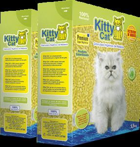 KITTY CAT PRODUTO